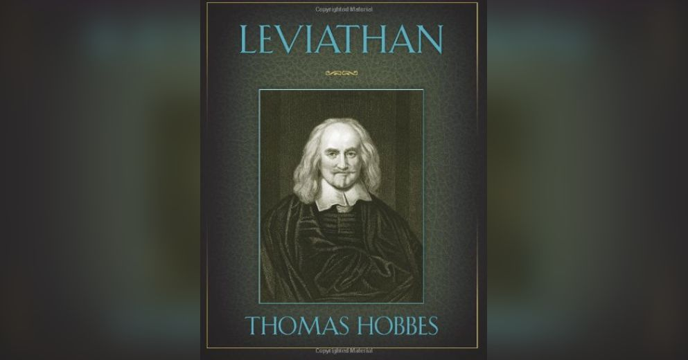 the idea of freedom and liberty in thomas hobbes leviathan Thomas hobbes believed that it is always better to have security rather than liberty in a country he was therefore deeply opposed to the english civil war –.