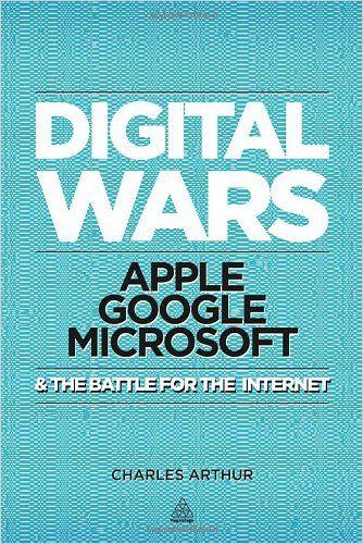 Image of: Digital Wars