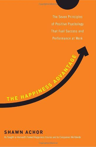 Image of: The Happiness Advantage
