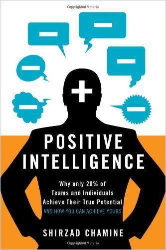 Image of: Positive Intelligence