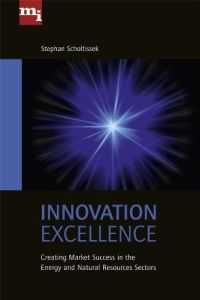 Innovation Excellence book summary