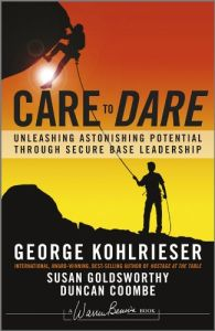 Care to Dare book summary