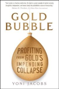 Gold Bubble book summary