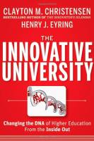 The Innovative University book summary