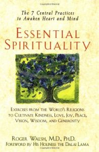 Essential Spirituality book summary