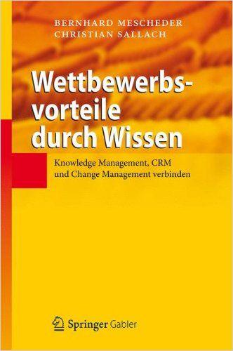 Image of: Wettbewerbsvorteile durch Wissen