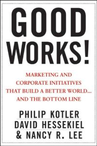 Good Works! book summary