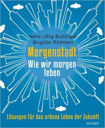 Image of: Morgenstadt