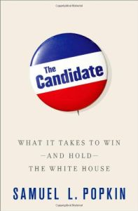 The Candidate book summary