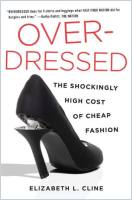 Overdressed book summary