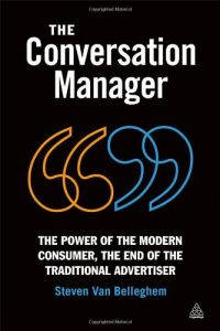 The Conversation Manager book summary