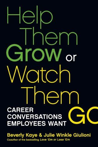 Image of: Help Them Grow or Watch Them Go