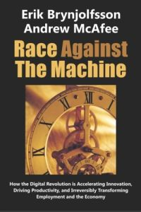 Race Against the Machine book summary