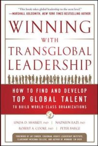 Winning with Transglobal Leadership book summary