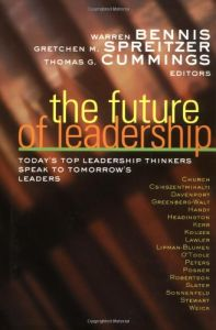 The Future of Leadership book summary