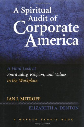A Spiritual Audit of Corporate America