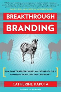 Breakthrough Branding book summary
