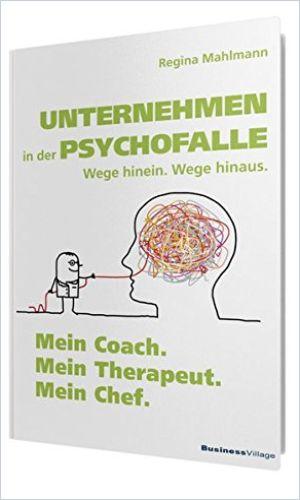 Image of: Unternehmen in der Psychofalle