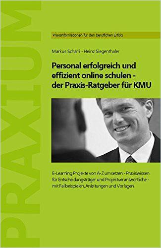 Image of: Personal erfolgreich und effizient online schulen
