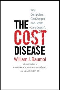 The Cost Disease book summary