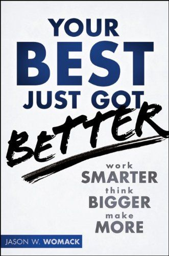 Image of: Your Best Just Got Better