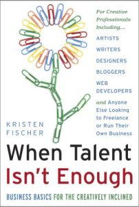 When Talent Isn't Enough book summary