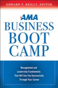 AMA Business Boot Camp book summary