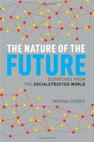 The Nature of the Future book summary
