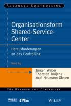 Organisationsform Shared-Service-Center