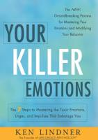 Your Killer Emotions