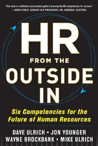 Image of: HR from the Outside In