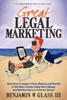 Great Legal Marketing book summary