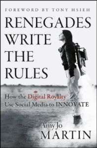 Renegades Write the Rules book summary