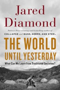 The World Until Yesterday book summary