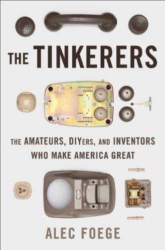 Image of: The Tinkerers