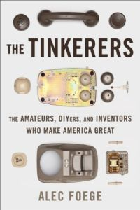 The Tinkerers book summary