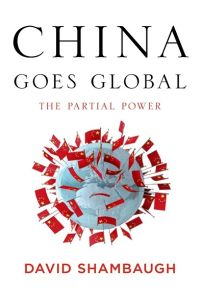 China Goes Global book summary