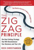 The Zigzag Principle book summary