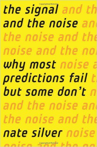 Image of: The Signal and the Noise