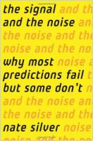 The Signal and the Noise book summary