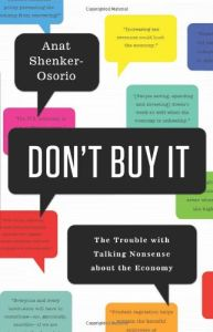 Don't Buy It book summary