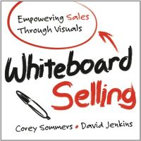 Whiteboard Selling book summary