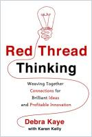Red Thread Thinking book summary