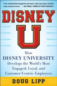 Disney U book summary