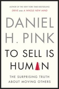 To Sell Is Human book summary