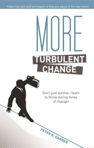 More Turbulent Change book summary