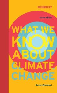 What We Know About Climate Change book summary