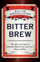 Bitter Brew book summary