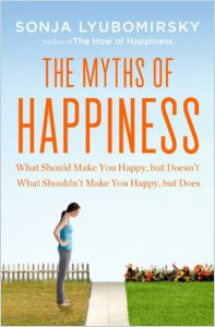 The Myths of Happiness book summary