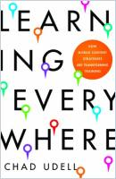Learning Everywhere book summary